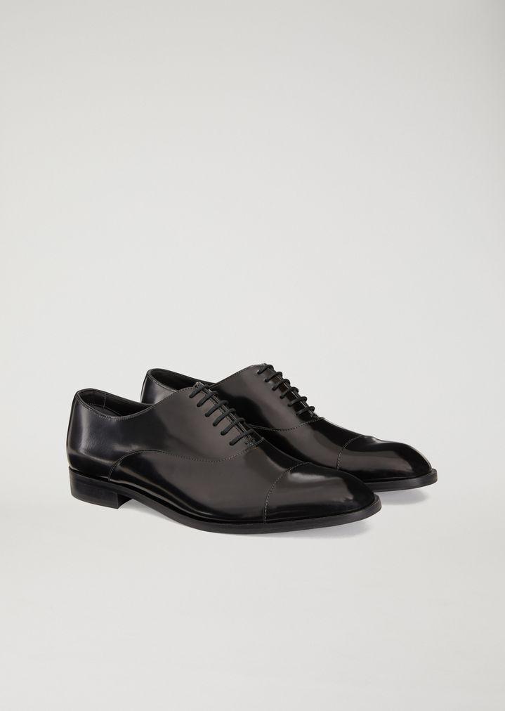 0969a8dea46e Chaussure à lacets