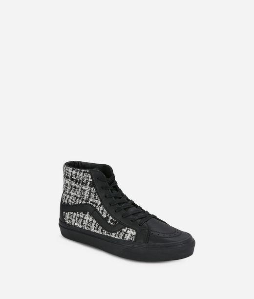 KARL LAGERFELD Vans x KARL LAGERFELD SK8-Hi Sneakers 12_f