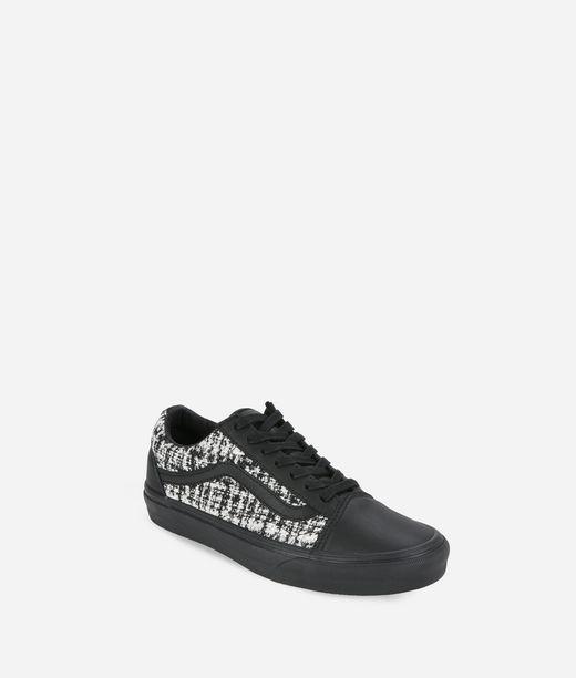 KARL LAGERFELD  Vans x KARL LAGERFELD Old Skool Sneakers 12_f