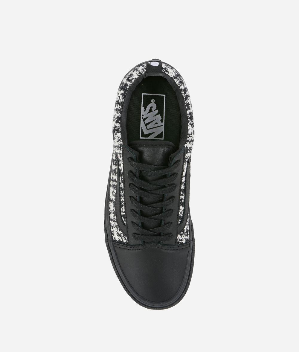 Vans X Karl Lagerfeld Old Skool