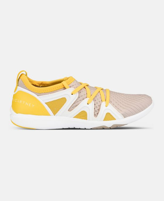 Yellow CrazyMove Trainers