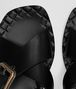 BOTTEGA VENETA SANDALS IN NERO CALF Pump or Sandal Woman ap