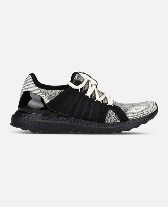 Black Ultraboost Sneakers