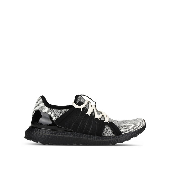 Black Ultraboost Trainers
