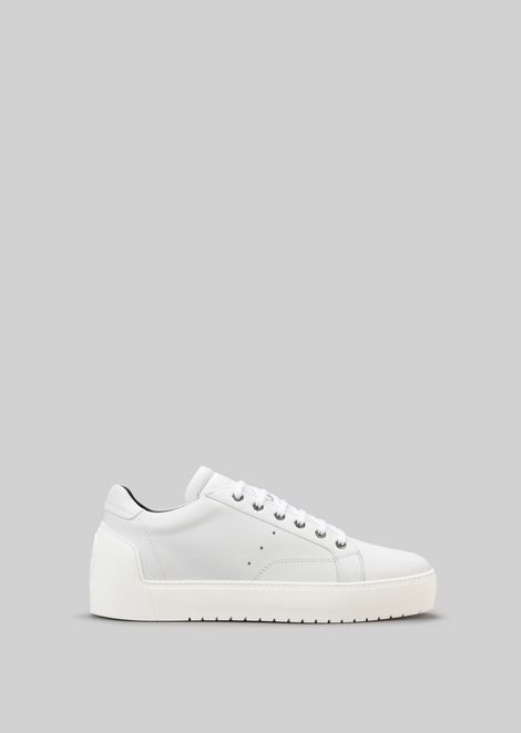 NAPA LEATHER SNEAKERS