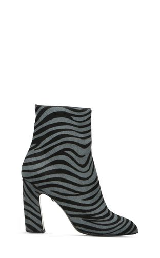 JUST CAVALLI Ankle boots D Calfskin ankle boots. f