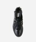 KARL LAGERFELD Kreeper Celestia Stud Shoe  8_d