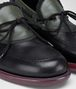 BOTTEGA VENETA NERO CALF SLIP ON Mocassin or Slipper Man ap