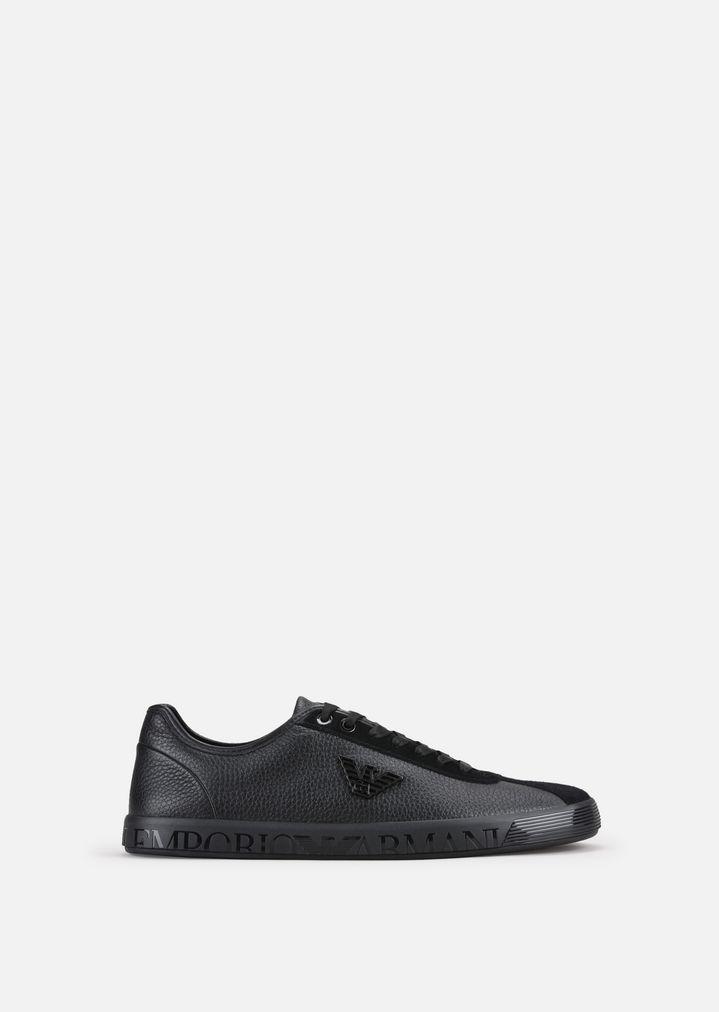 731361f2f6 Sneakers   Man   Emporio Armani