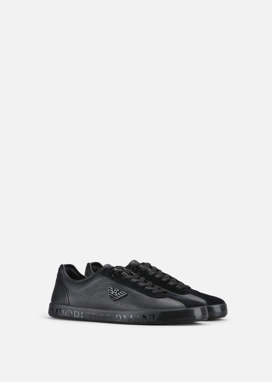... EMPORIO ARMANI Sneakers U r ...