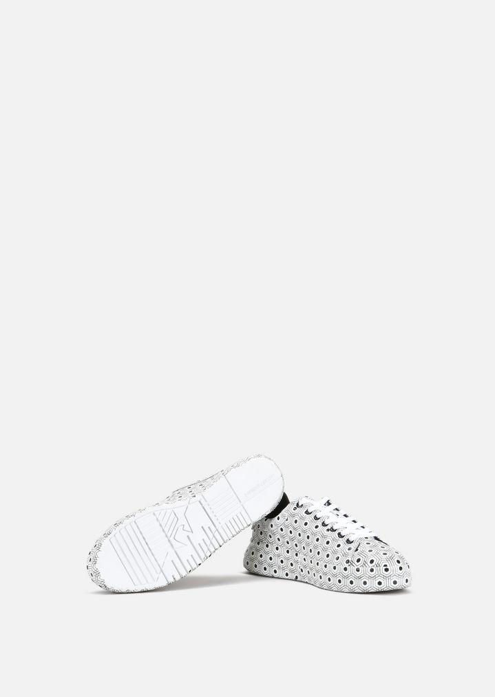 EMPORIO ARMANI Sneakers Man a