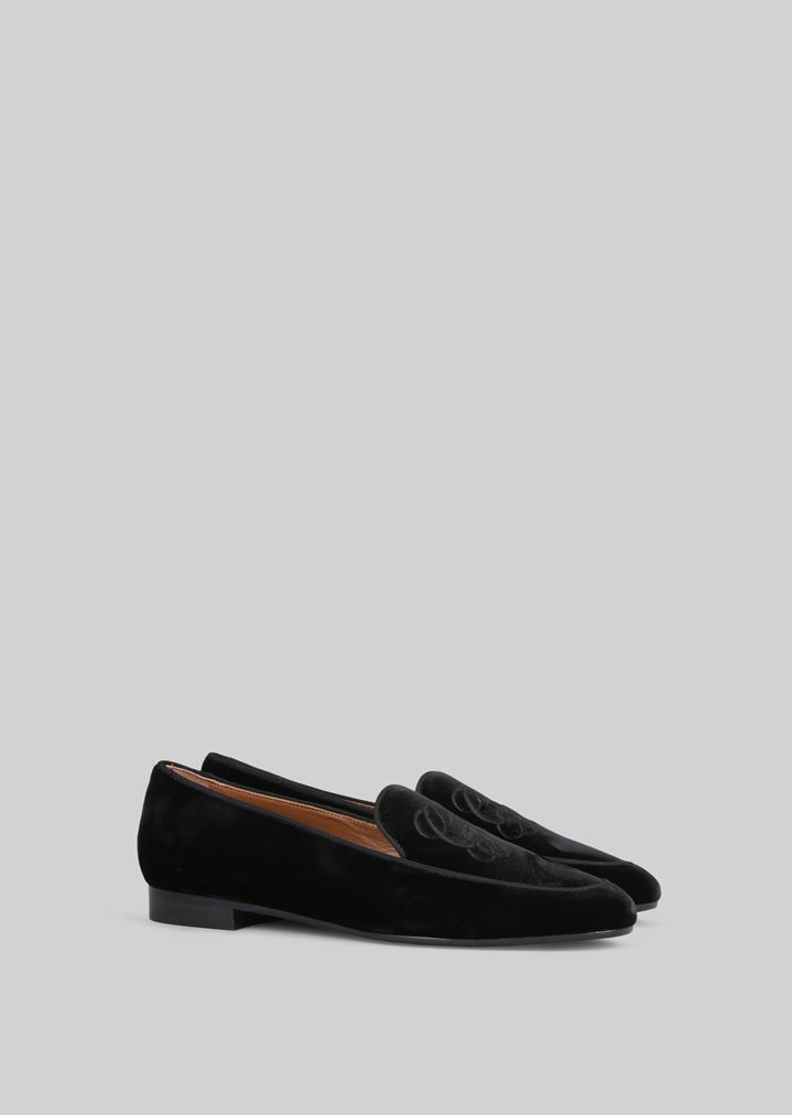 Women Giorgio Armani Loafers SqEilzvJ Largest Discount Fpr Sale