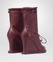 BOTTEGA VENETA BAROLO CALF WEDGE Boots and ankle boots Woman dp