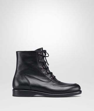 NERO CALF ANKLE BOOT