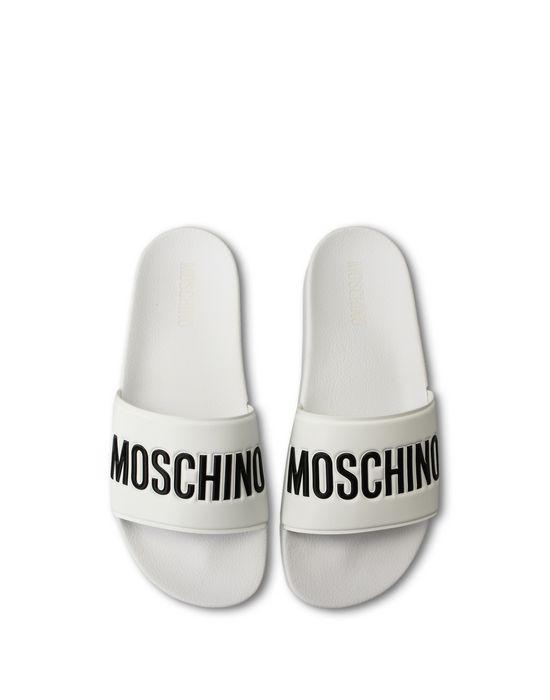 Sandals Man MOSCHINO