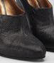 BOTTEGA VENETA NERO LIZARD PUMP Pump or Sandal D ap