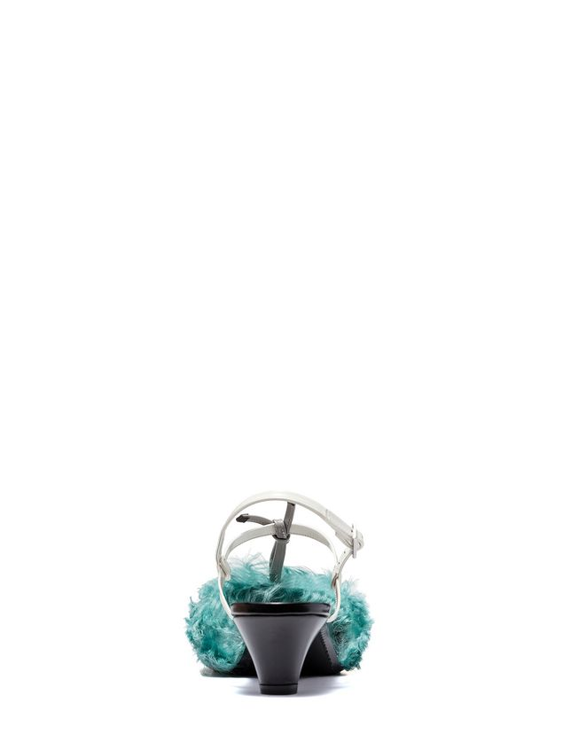 Marni Fur sandal Woman - 3
