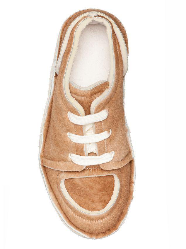 Marni Calfskin sneaker Woman - 4