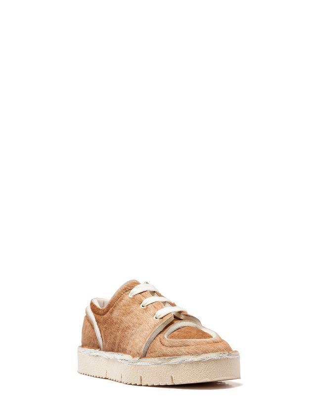 Marni Calfskin sneaker Woman - 2