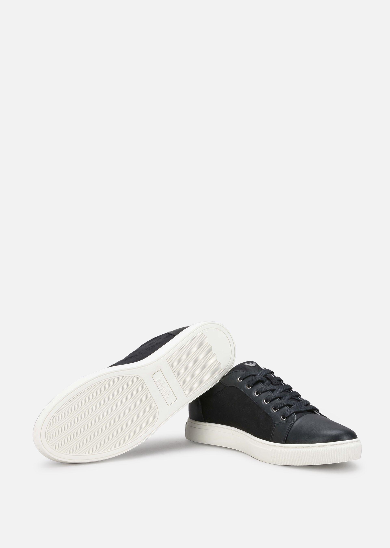 EMPORIO ARMANI Sneakers U a