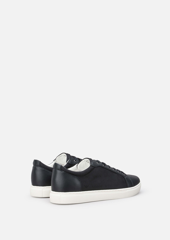 EMPORIO ARMANI Sneakers U d