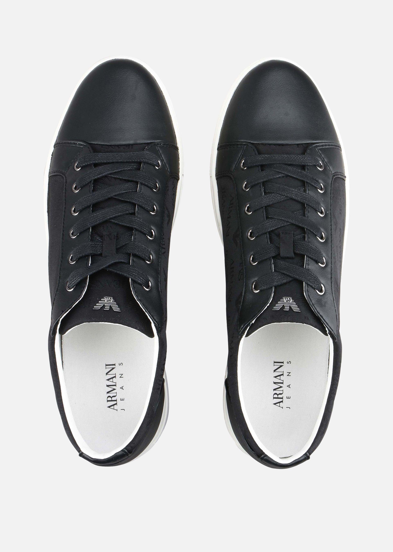 EMPORIO ARMANI Sneakers U e