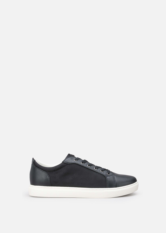 EMPORIO ARMANI Sneakers U f