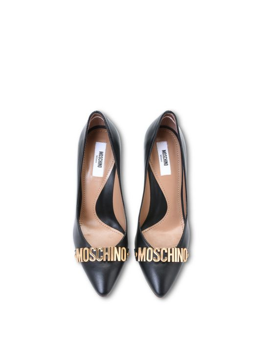 HEEL Woman MOSCHINO