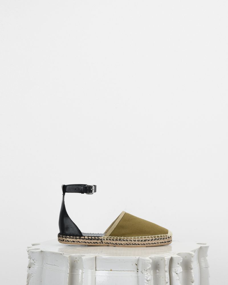 CARLYCE canvas espadrilles ISABEL MARANT