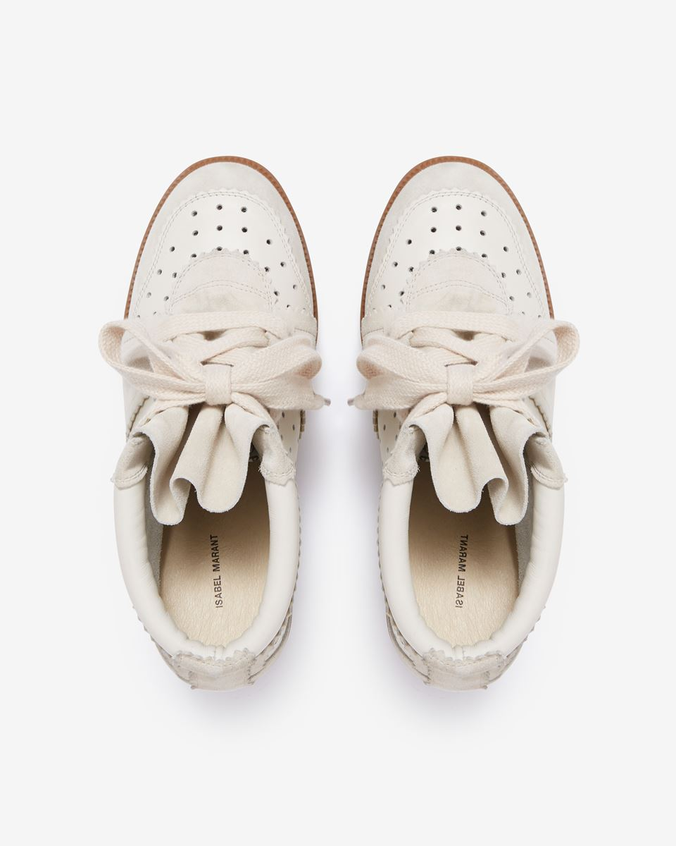 Isabel Marant - BASKETS BOBBY - 5