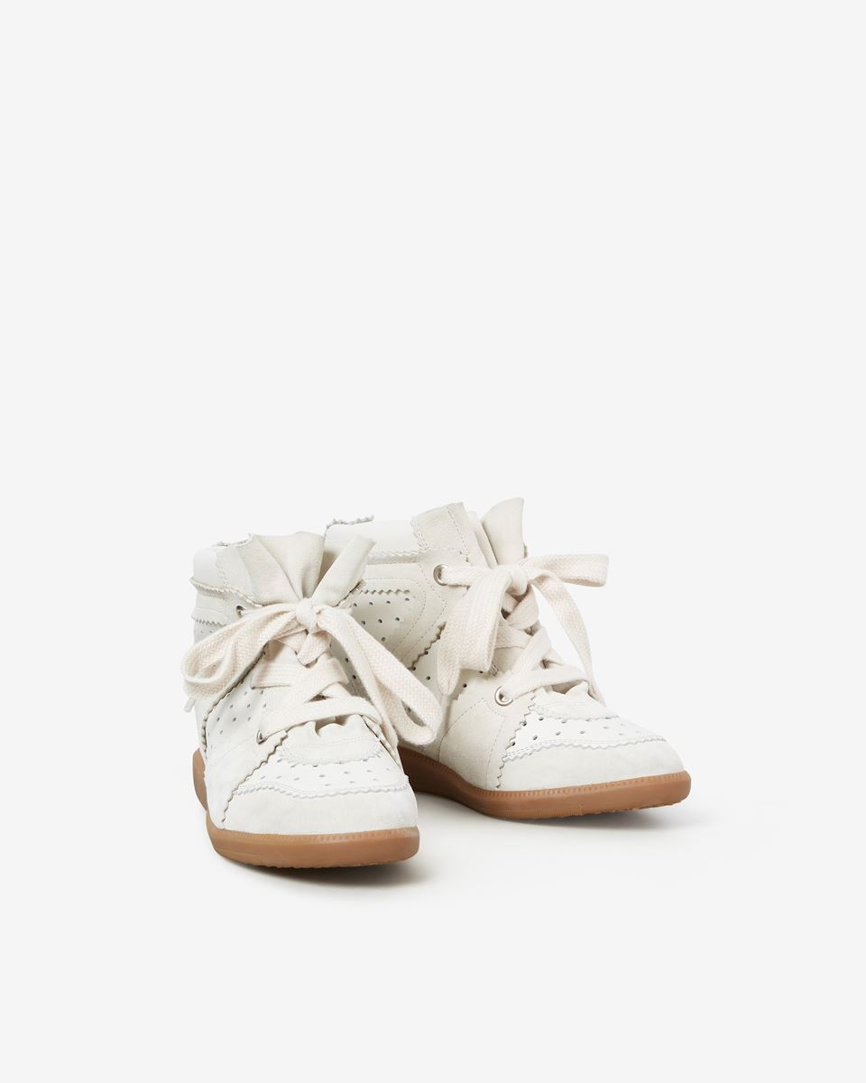 Isabel Marant - BASKETS BOBBY - 3