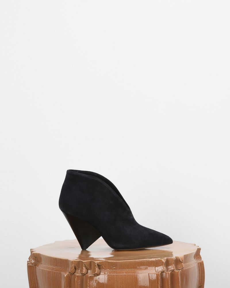 ADENN open ankle boots ISABEL MARANT