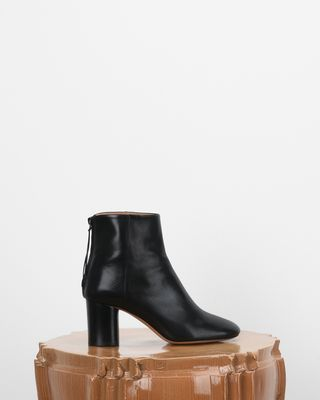 ISABEL MARANT BOOTS Woman RITZA ankle boots d