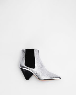 LASHBY elasticated ankle boots