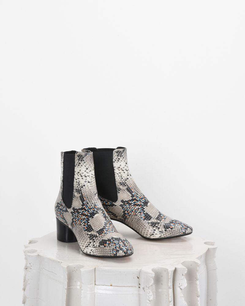 DANELYA Chelsea boots ISABEL MARANT