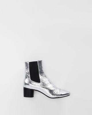 DANELYA Chelsea boots