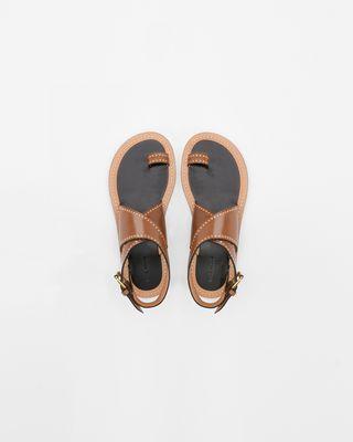 Sandales à clous JOOLS