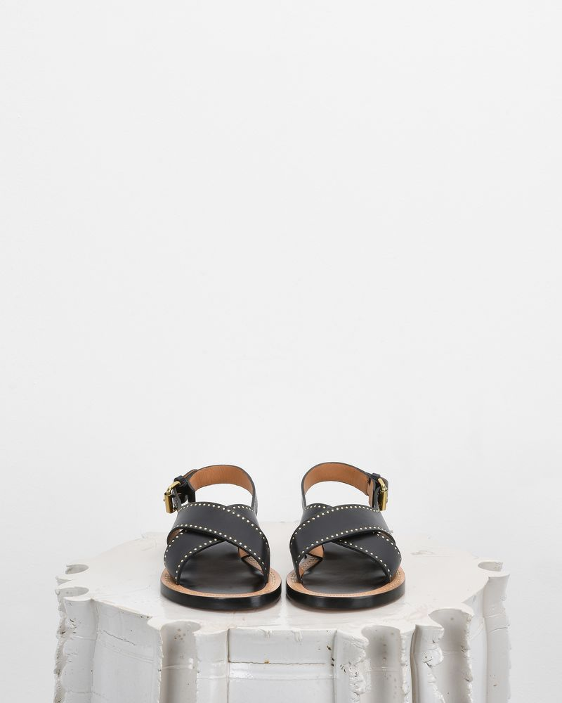 JANE crossover sandals ISABEL MARANT