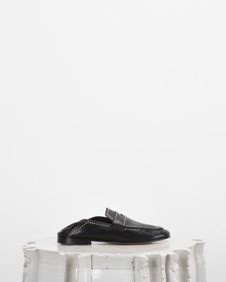 ISABEL MARANT FLATS Woman FEZZY loafers d