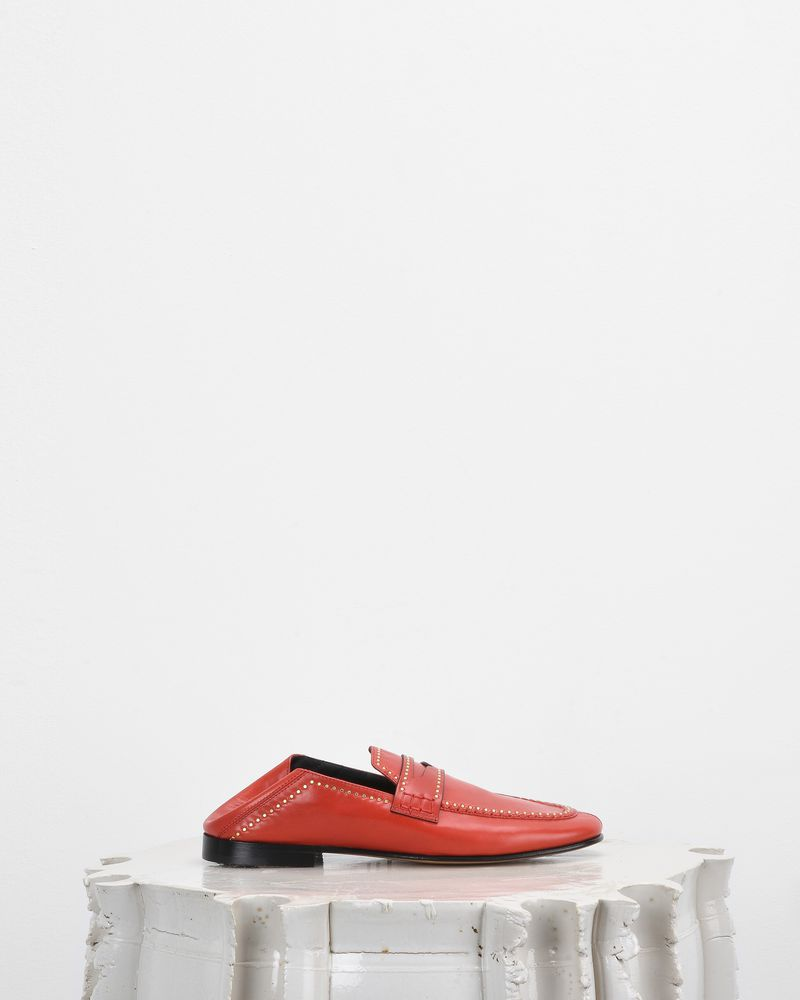 FEZZY loafers ISABEL MARANT