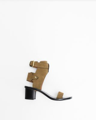 JAERYN high heel sandals