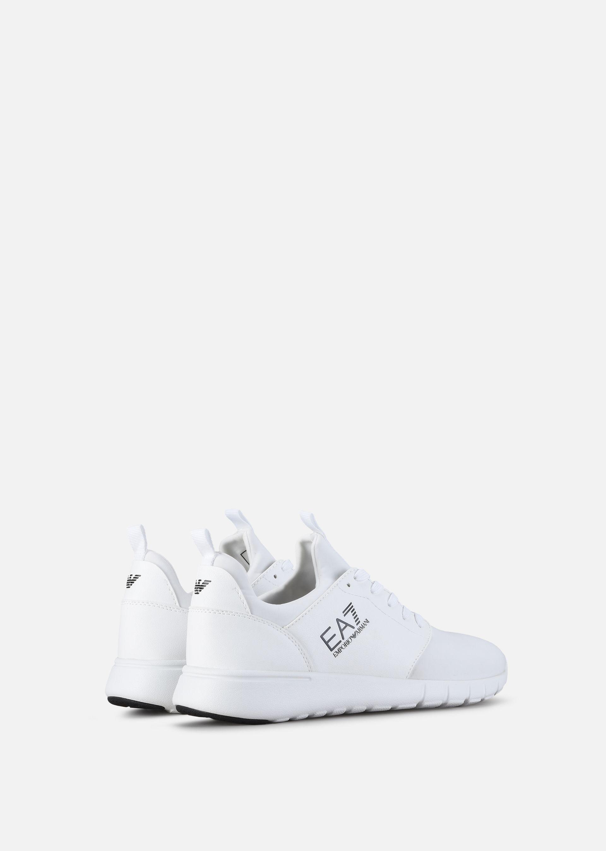 EMPORIO ARMANI SNEAKERS DA RUNNING  Sneaker E d