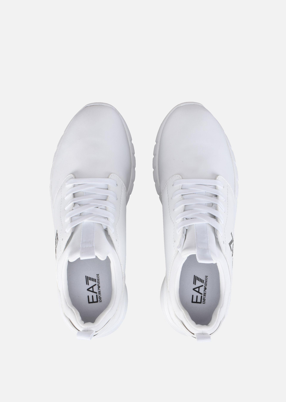 EMPORIO ARMANI SNEAKERS DA RUNNING  Sneaker E e
