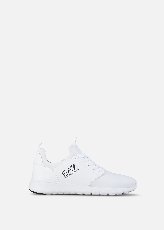 EMPORIO ARMANI SNEAKERS DA RUNNING  Sneaker E f