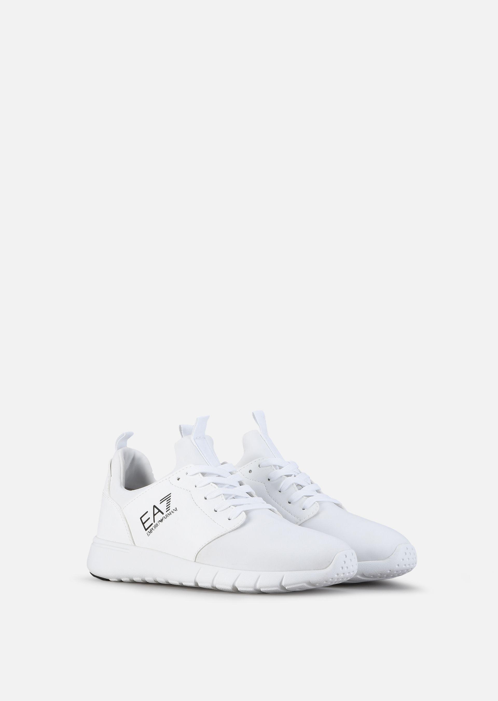 EMPORIO ARMANI SNEAKERS DA RUNNING  Sneaker E r