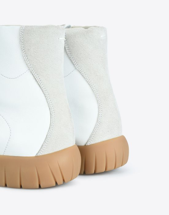 MAISON MARGIELA High-top Replica Tabi sneakers Sneakers Tabi [*** pickupInStoreShippingNotGuaranteed_info ***] a