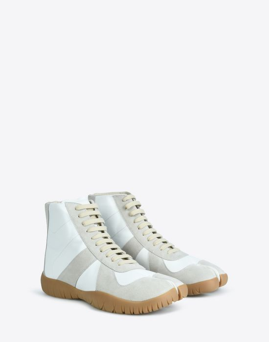 MAISON MARGIELA High-top Replica Tabi sneakers Sneakers Tabi [*** pickupInStoreShippingNotGuaranteed_info ***] r