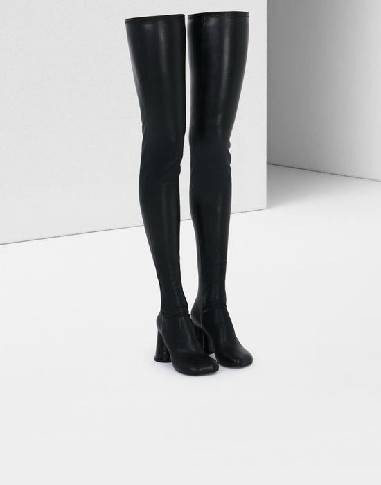 Maison Margiela Knee high boots