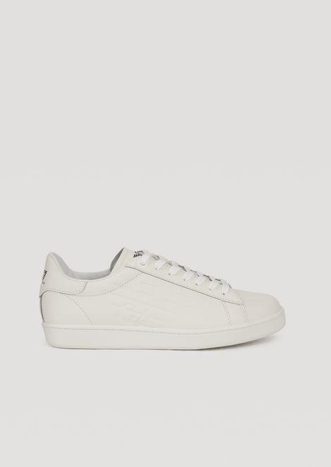 EMPORIO ARMANI Sneaker D f