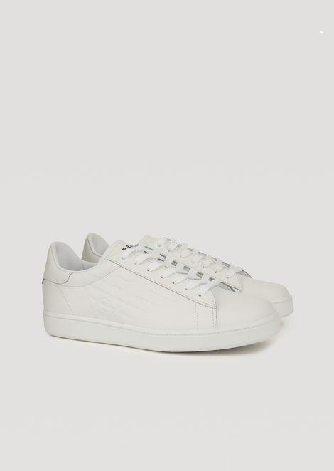 EMPORIO ARMANI Sneaker D r